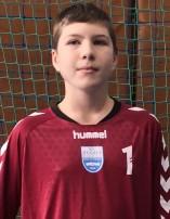 BURY Jakub