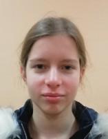 DŁUGA Weronika