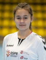 GEMBALCZYK Justyna