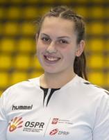 MORAWIEC Milena