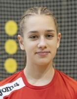 WÓJCIGA Justyna