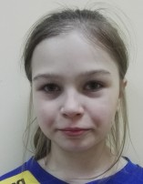 GŁUSZKO Weronika