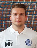 HUBAL Mariusz