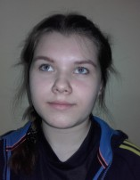 CZAPLA Oliwia