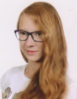 UZAREWICZ Oliwia