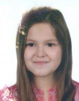 PAWŁOWSKA Weronika