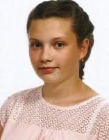 JÓRZAK Weronika