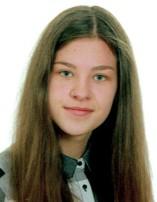 WRÓBEL Martyna