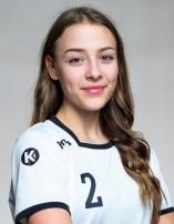ADAMCZEWSKA Justyna