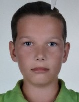 SOREK Kacper