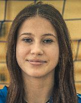 SIEDLECKA Oliwia