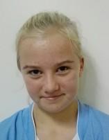 MACHOL Weronika
