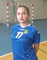 BURY Oliwia