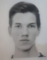 KORNIICHUK Kyrylo