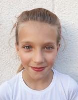 HALLAS Weronika