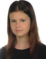 GABRYŚ Nina