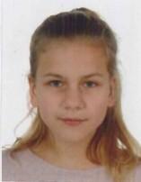 PARASZKIEWICZ Natalia