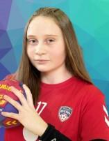 ZEMANEK Oliwia