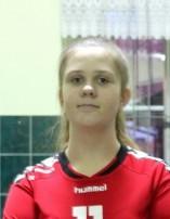 PIORUN Zuzanna