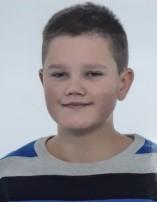 MENDYK Jakub