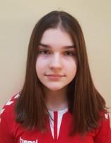 GARCARCZYK  Natalia