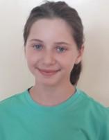 GAJDEK Michalina