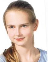 GIERŁOWSKA Antonina