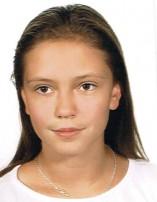 OJDANA Weronika