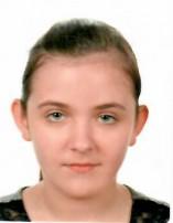 SADOWSKA Paulina