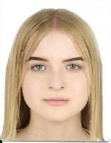 BACZEWSKA Weronika