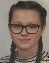 BRONISZEWSKA Oliwia