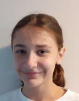 REDZIMSKA Karolina