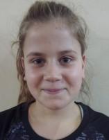CAPUTA Oliwia