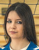 KUTNIK Emilia