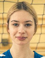 MIKULEWICZ Oliwia