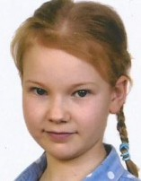 JURKOWSKA Oliwia