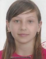 CICHOSZ Weronika