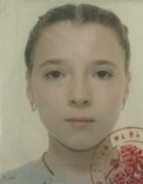 AFANASYEVA Yaroslava
