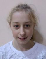DŁUSKA Weronika