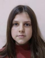JAŁOSZEWSKA Oliwia