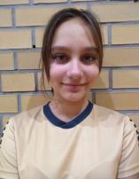 SZACHNOWICZ Oliwia