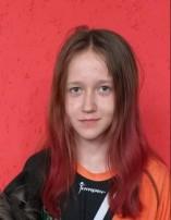 KUBIŚ Weronika