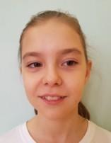 ADAMOWICZ Julia