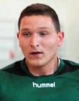 ZIELONKO Bartłomiej