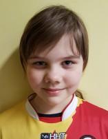WOLNY Paulina