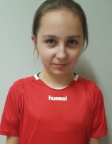 LIPSKA Oliwia