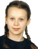 PRZYBYŁKOWSKA Marcelina
