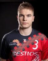 BARTOSZUK Karol