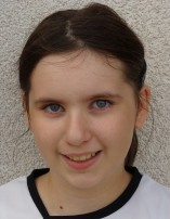 STASZEWSKA Magdalena