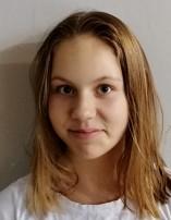 ŁAKOMA Amelia